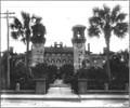 Image for Alcazar Hotel - St. Augustine, FL