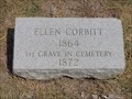 Image for FIRST Grave in St. Paul Cemetery - St. Paul, TX