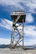 Image for Slate Peak Lookout