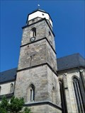 Image for Kirche 'St. Martin' - Weismain/BY/Germany