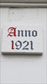 Image for 1921 - Karlstraße 7/9 - Andernach, RP, Germany