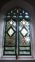 Image for Handel Window - St Mary the Virgin - Congerstone, Leicestershire