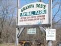 Image for Grampa Bobs Animal Park - Mexico, New York