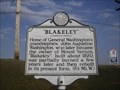 Image for Blakeley