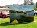 Image for Kayaking on Skaha Lake - Pentiction, British Columbia