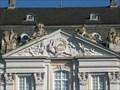 Image for Reliefs at Castle Augustusburg - Brühl - North Rhine-Westphalia / Germany