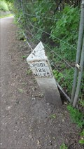 Image for Leeds Liverpool Canal milestone – Whitecote, UK