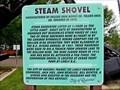 Image for Steam Shovel - Quesnel, BC