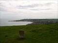 Image for Swanage Bay - Ballard Down, Nr Swanage, Isle of Purbeck, Dorset, UK