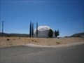Image for Geodesic Dome - Bagdad, Arizona, USA