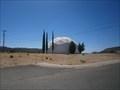 Image for Geodesic Dome - Bagdad, Arizona, USA
