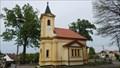 Image for Kaple Panny Marie - Marsov, Czech Republic