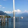 Image for Scenic Lago Maggiore Ferry Ride - Locarno, TI, Switzerland