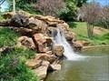 Image for Riverwalk Park Waterfall - Oklahoma City, OK