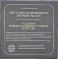 Image for St. John's United Methodist Church