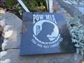 Image for MIA/POW  -   Downieville CA