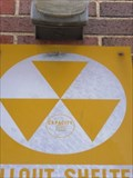 Image for Fallout Shelter Flora, Illinois, post office.