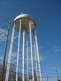 Image for Monroe GA Water Tower