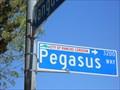 Image for Pegasus Way   Rancho Cordova CA