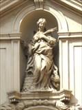 Image for Saint Barbara -Santa Barbara dei Librai - Roma, Italy