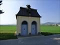 Image for Waychapel Wellinger Weg - Kruft, Rhineland-Palatinate, Germany