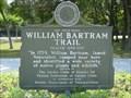 Image for Bartram Trail Marker East-bound I-4 Rest Area