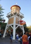 Image for Goofy's Sky School