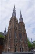 Image for Sint-Catharinakerk - Eindhoven NL