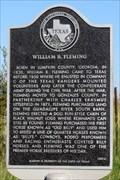 Image for William B. Fleming