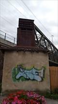 Image for Former Transformer Substation Kiesweg - Naters, VS, Switzerland