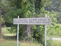 "Image for Battle of Allatonna - Allatoona GA"" Waymark"