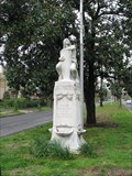 Image for Chief Paduke Statue - Paducah, Kentucky