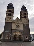 Image for Herz-Jesu-Kirche - Mayen, RP, Germany