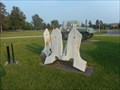 Image for Ship Anchors - Officers Mess - CFB Borden, ON