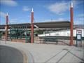 Image for Wenatchee Washington Amtrak Station