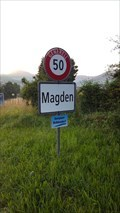 Image for Magodunon - Magden, AG, Switzerland
