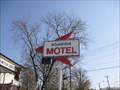 Image for Agawam Motel Sign - Agawam, MA 01001