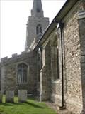 Image for St Margaret's Church - Church Lane, Little Staughton, Bedfordshire, UK