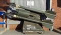 Image for MIM-72 Chaparral Missiles - Athens, AL