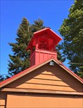 Image for Old Fire Hall Siren - Port Renfrew, British Columbia, Canada