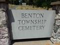 Image for Benton Twp. Cemetery Potterville Mi.