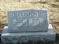 "Image for 101 - Ellen ""Ella"" R. Clinton - Spring Hill Cemetery - Spring Hill, Kansas"