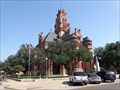 Image for Ellis County Courthouse - Waxahachie, TX