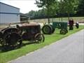 Image for Southwest Virginia Farmers Market Tractors - Hillsville, VA