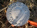 Image for CR-14-87 USACE Easement Boundary Marker - Dedham, MA