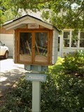 Image for Little Free Library #55041 - Stillwater, OK
