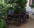 Image for Freight Wagon - Arlesheim, BL, Switzerland
