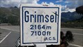 Image for Grimselpass 2164m