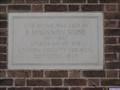 Image for 1957 - American International Church - Tottenham Court Road, London, UK