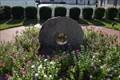 Image for Aberdeen Mayors' Park Millstone - Aberdeen, NC, USA